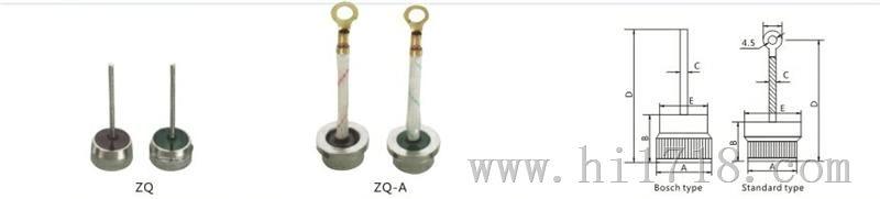 壓配合型二極管(汽車用二極管)