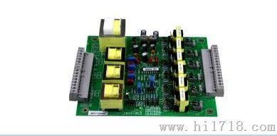 JKH-A3三相移相觸發控制板