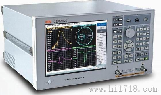 td3617e矢量网络分析仪