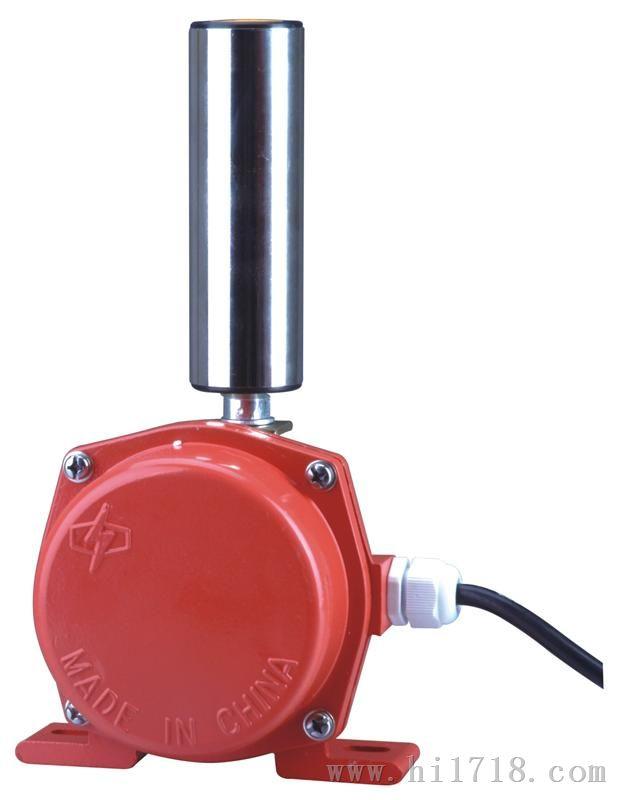 XLPP-I两级跑偏开关、皮带防偏开关、XLPP-II