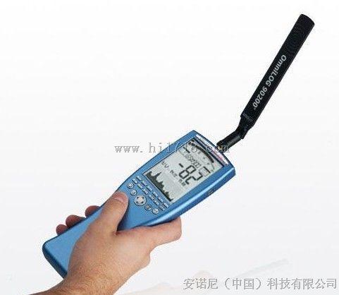 工作场所电磁辐射测量仪HF-6085(10M-8G)