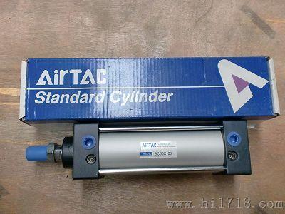 仪器仪表网 电磁阀 上海亚德客自动化科技有限公司 > airtac气缸sc63*图片