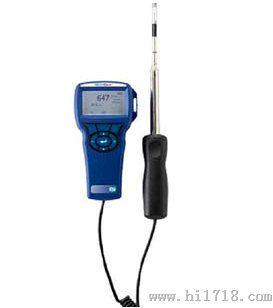 美国TSI风量流速表风速仪风速计TSI9545