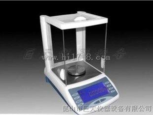 精科FA1204B分析电子天平,120g/0.1mg高电子天平价格