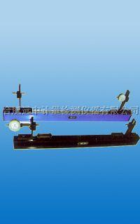 轴承套圈内外径测量仪D901B型,D901B型桥尺