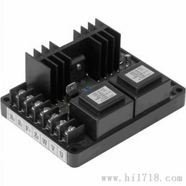 发电机avr se350自动电压调节器 se350励磁 高清图片