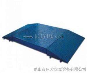 供应钰恒JPF-2000地磅,JPF-2000地磅产品图片