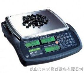 常熟JCE(H)-60K高桌秤,60kg计数桌秤?