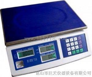 上海友声BS-15KA-15电子天平,15kg电子天平厂家地址