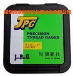 日本JPG原装进口螺纹环规  山东代理日本jpg螺纹环规