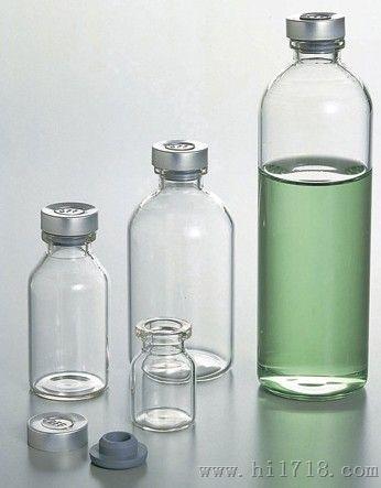 原装进口实验室用小玻璃瓶5-111-01