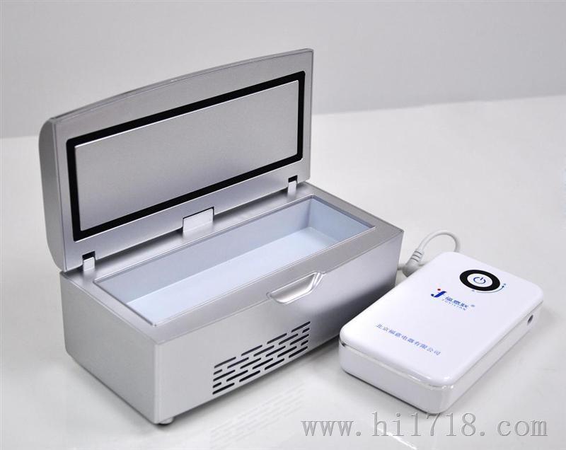 其他专用仪器仪表 北京福意电器有限公司 医用冰箱 > 胰岛素旅行冰箱
