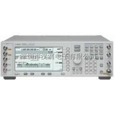 3G和6G信号发生器E4438C,出售回收e4438c价格