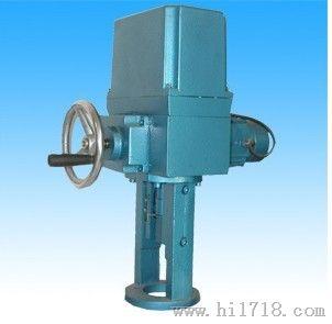 DKJ-4300D电动执行器  天津执行器厂家直销