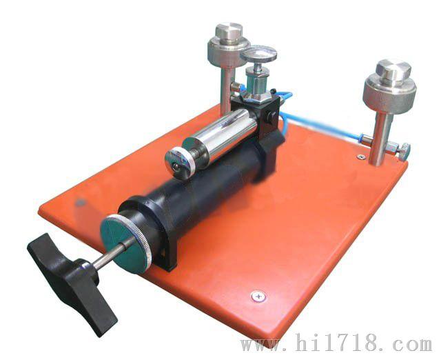 cst1001a台式气压压力泵图片
