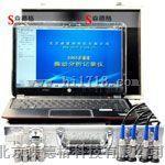 八通道振动分析记录仪-S966