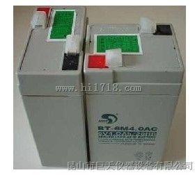 赛特BT-6M4.0AC蓄电池价格,6V4A蓄电池供应商