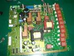 西门子直流调速6RA70电源板维修