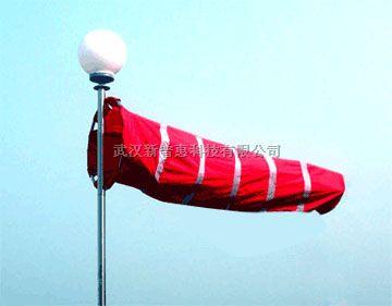 WDBZ 带灯风向袋_夜间可以通过照明指示风向