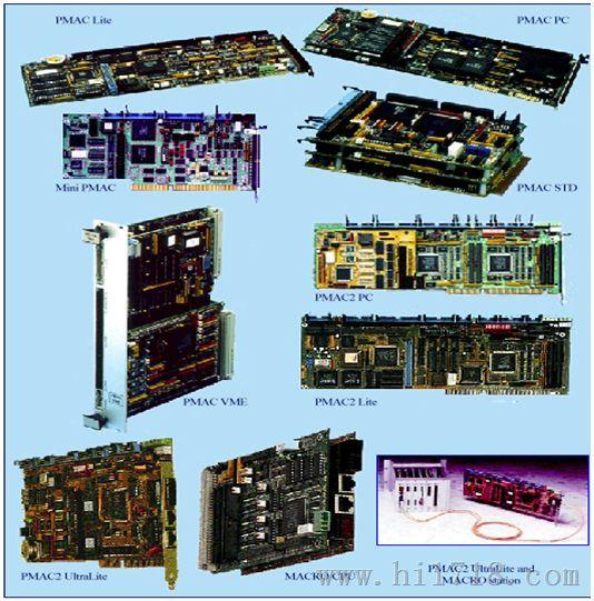 pmac运动控制卡_美国DeltaTau公司PMAC高性能运动控制卡__维库仪器仪表网