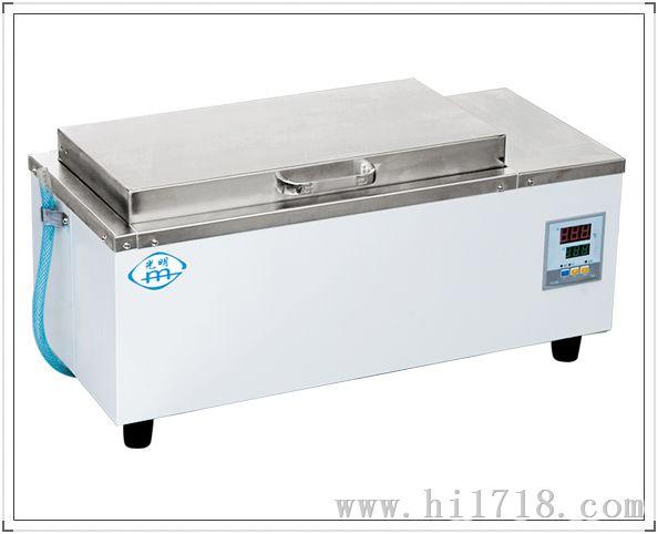 电热恒温水箱