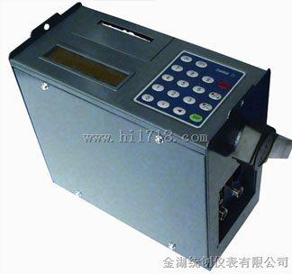 南京TUF-2000B基本型固式超声波流量计
