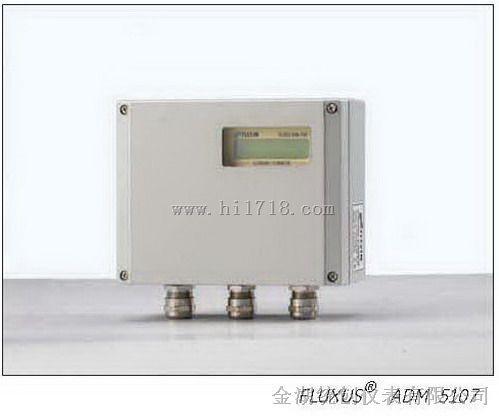 南京TDS便携式超声波流量计