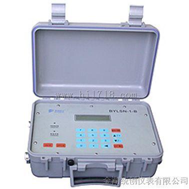 南京UF10A/UF35超声波流量计