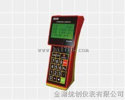 南京手持式超声波流量计 EXIM F601/G601系列
