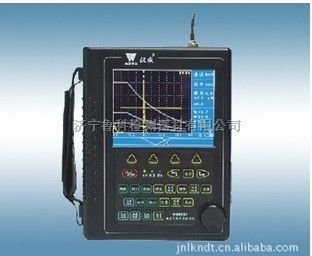 山东代理HS616E增强型真彩超声波探伤仪 便携式探伤仪