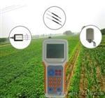 土壤温度/水分/盐分速测仪,土壤温度/水分/盐分三参数速测仪