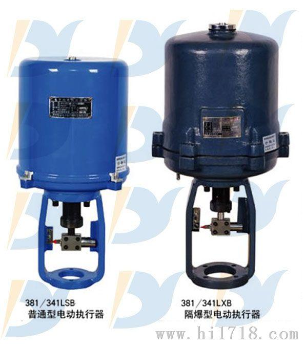 本产品的性能符合jb/t8528-1997《普通型阀门电动装置技术条件》的图片