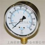 GWI PG100/150/200/250/300压力表