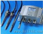 维萨拉HUMICAP? HMT330温湿度变送器系列