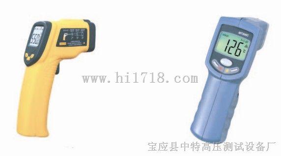 供应红外线测温仪生产厂家,ZT-8809红外线测温仪批发,报价