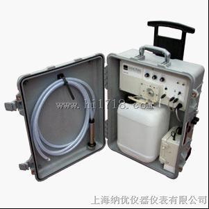 WS705便攜水質采樣器