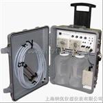 WS755改進型雙泵雨水/廢水采樣器