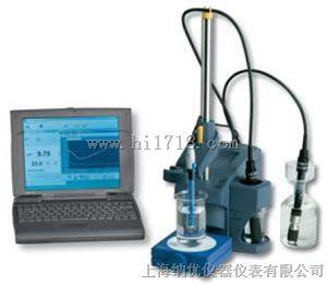 Multi 7400實驗室臺式PH/電導率/溶解氧測試儀