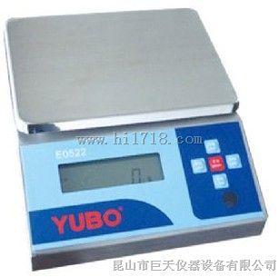 10kg本安型防爆电子秤,无锡10公斤防爆电子桌秤总代理