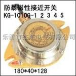 KG1010G-2-13矿用防爆磁性开关