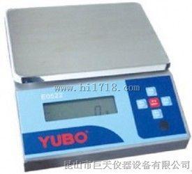 无锡E0522本安型防爆电子秤,优宝10kg防爆电子桌秤现货供应