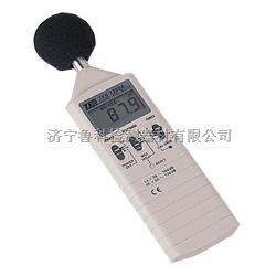 TES-1350A 数字式噪音计/声级计 台湾泰仕噪音测试仪