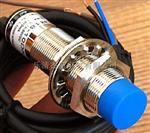 FA18-8NA、FA18-M5NA接近开关、电感式接近传感器