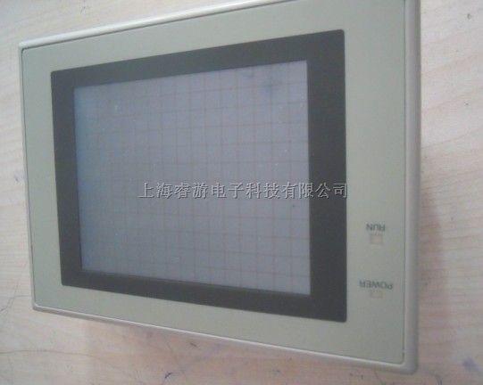 维修欧姆龙NT20M-CNP131触摸屏