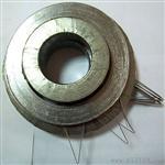 金屬纏繞墊片、大直經金屬纏繞墊片