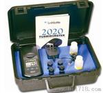 美国LaMotte 2020系列浊度仪