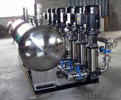 资兴无塔自动增压泵,生活用水增压泵!