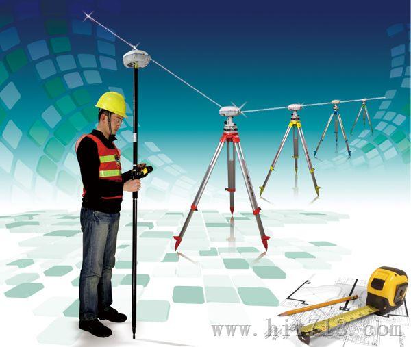 测量_rtk测量仪器使用教程_rtk测量仪器教程