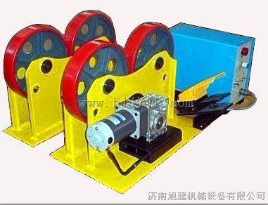 1吨滚轮架|轻型焊接滚轮架