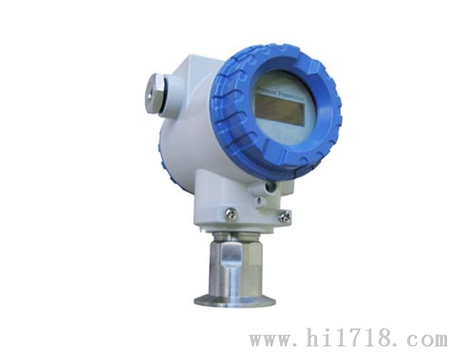 LED-800A卫生式变送器